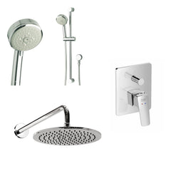 ELITE GROHE TEMPESTA TAPWARE PACKAGE