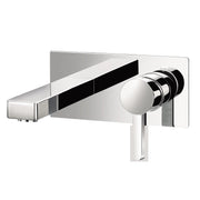 WATERWARE NOVA SQUARE WALL BASIN MIXER