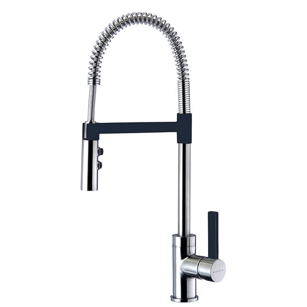 METHVEN GASTON SPRING TWIN FUNCTION SINK MIXER 4 COLOURS