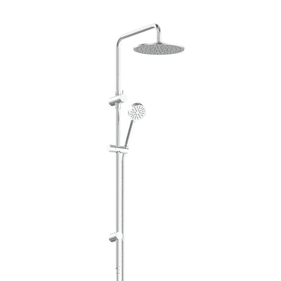 GISELE TWIN RAIL SHOWER - 2 COLOURS