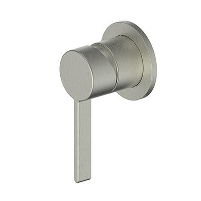 GLINT SHOWER MIXER BRUSHED NICKEL