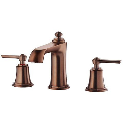 LIBERTY 3 HOLE BASIN MIXER