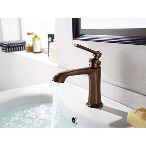 LIBERTY BASIN MIXER
