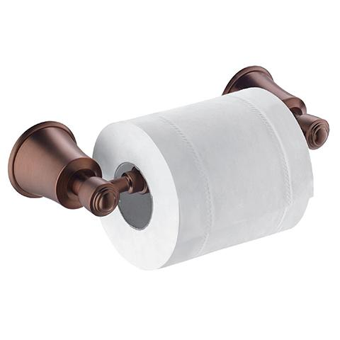 LIBERTY TOILET ROLL HOLDER - 2 COLOURS