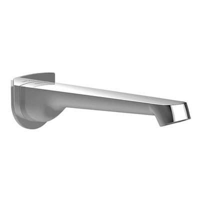 FELTON SLIQUE WALL MOUNTED BATH SPOUT