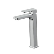 SWEPT TALL BASIN MIXER