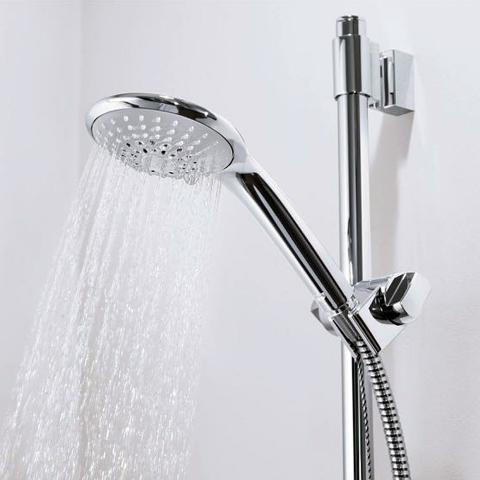 GROHE EUPHORIA 3 FUNCTION SLIDE SHOWER