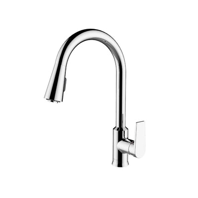 KOHLER TAUT PULL OUT SPRAY KITCHEN MIXER