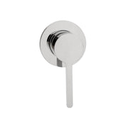 WATERWARE LOFT SHOWER MIXER MINIMALIST OPTION 3 COLOURS