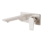 OLYMPIA WALL MOUNTED BASIN MIXER
