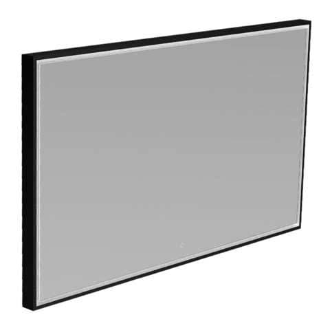 ATLANTIS EBONY & IVORY PURELITE™ MIRROR 5 SIZES, 2 COLOURS