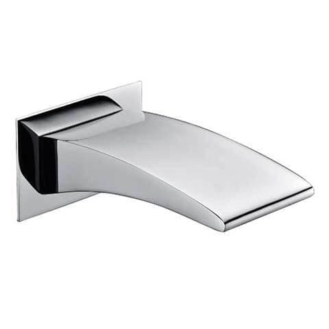 ELITE AXIS BATH SPOUT CHROME