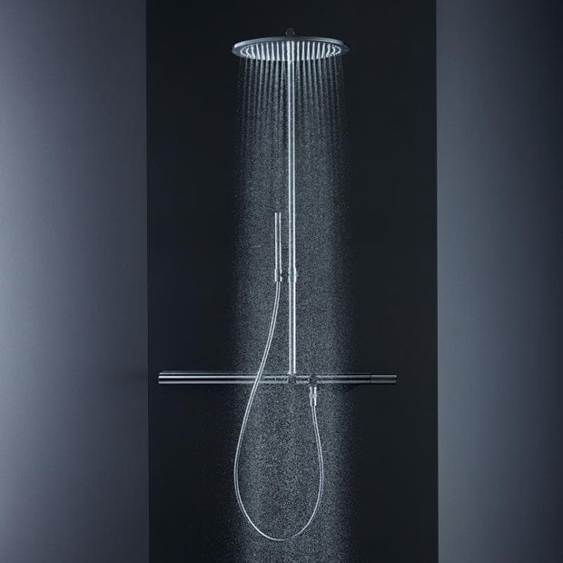 HANGROHE AXOR UNO SHOWER SOLUTIONS CHROME