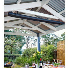 CANNON HORIZON OUTDOOR HEATER 3 SIZES