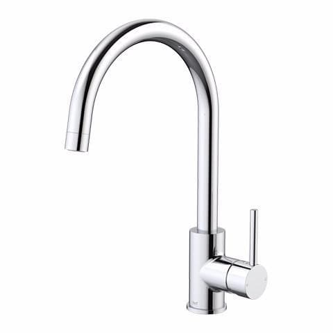 CAROMA POSEIDON SINK MIXER CHROME