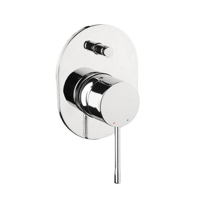 GROHE ESSENCE MINIMALIST DIVERTER MIXER