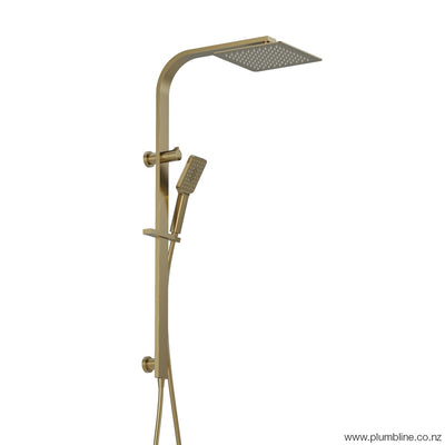 brushed-brass-shower-system
