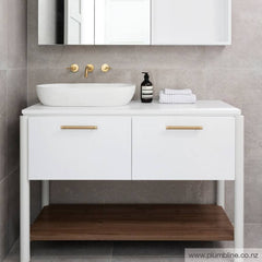 CONCRETE NATION ARC VESSEL BASIN RANGE