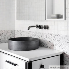CONCRETE NATION HALO VESSEL BASIN RANGE