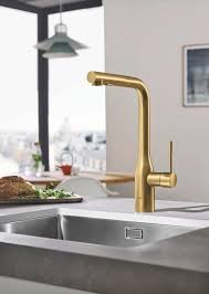 GROHE ESSENCE PULLOUT KITCHEN MIXER