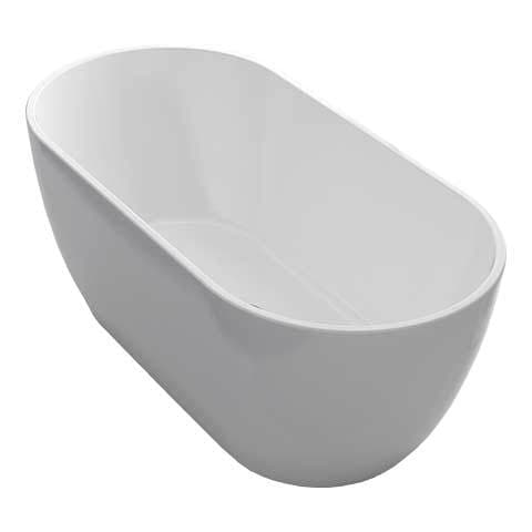ELITE HALO ACRYLIC FREESTANDING BATH