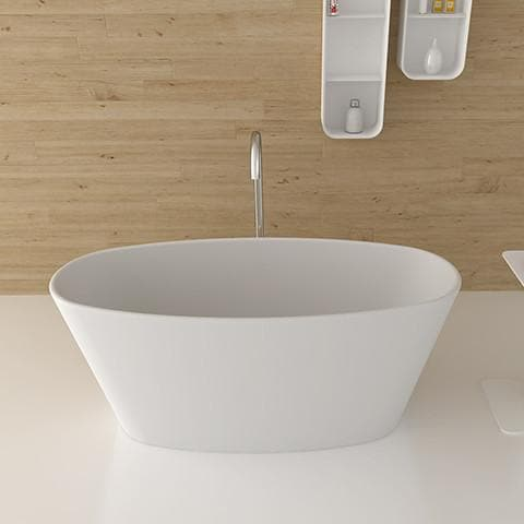 ELITE ONYX QUARTZ FREESTANDING BATH
