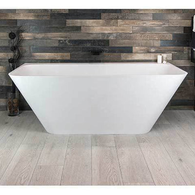 ELITE TESINO QUARTZ BTW FREESTANDING BATH