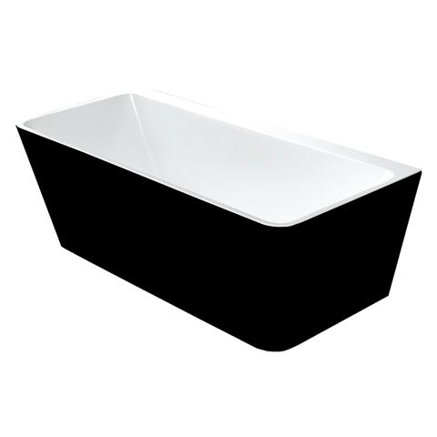 ELITE BACK TO WALL BATH 1700X780X600MM