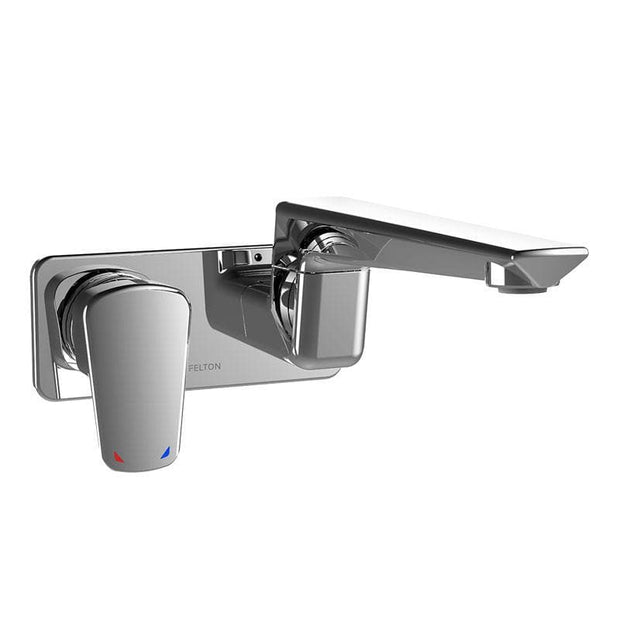 FELTON AXISS WALL MOUNTED SWIVEL MIXER