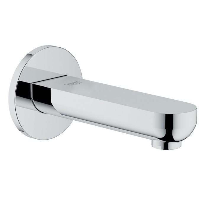 GROHE BAU WALL MOUNTED BATH SPOUT