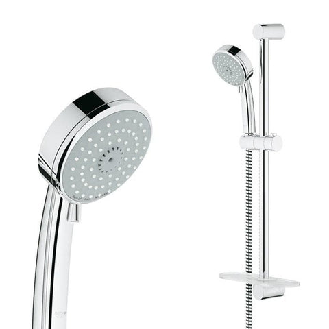 GROHE TEMPESTA COSMO 3 600MM SHOWER SLIDE