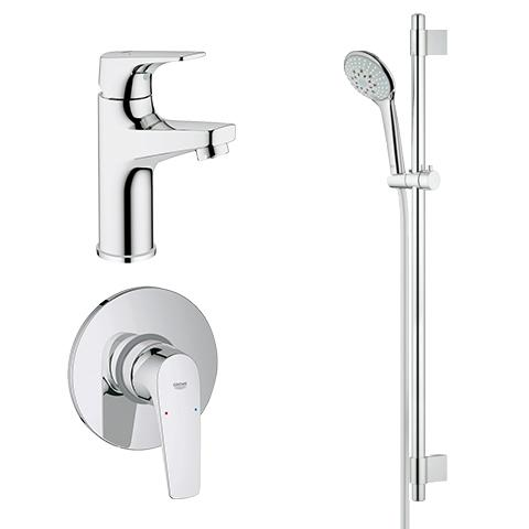 GROHE BAUFLOW VALUE PACK