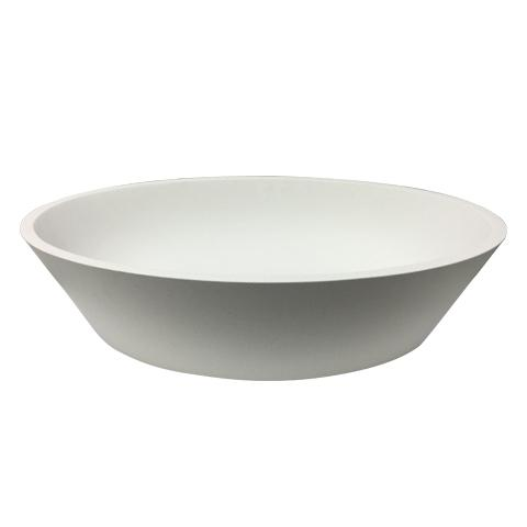 ELITE HALO 2.0 OVAL BASIN 560X130MM 2 COLOURS