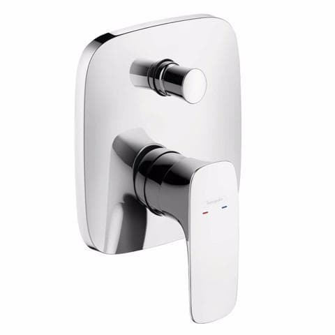 HANSGROHE PURAVIDA DIVERTER WITH IBOX