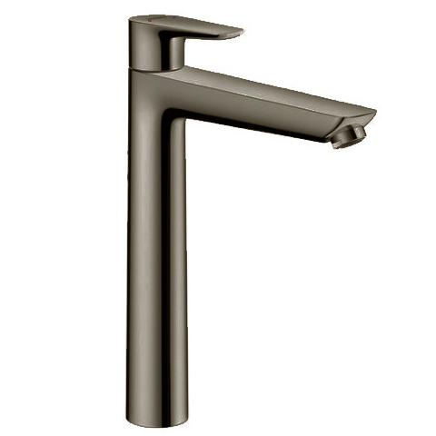 Beliebt HANSGROHE TALIS E 240 TALL BASIN MIXER GUN METAL – Elite Bathroomware TK66