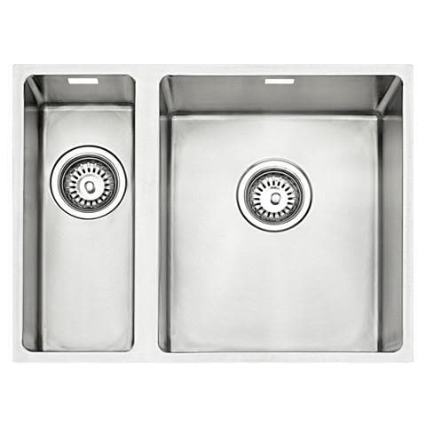 ARCHANT ROBIQ STAINLESS STEEL SINK INSERT 340/170-15 LH