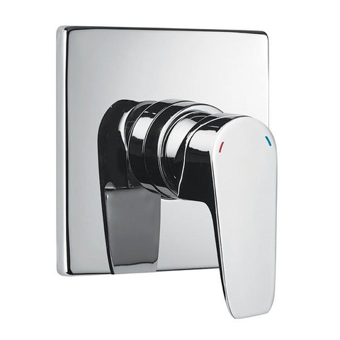 AMERICAN STANDARD ELLIPTIC SHOWER MIXER