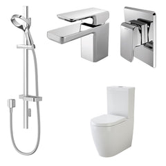METHVEN KIRI BATHROOM PACKAGE