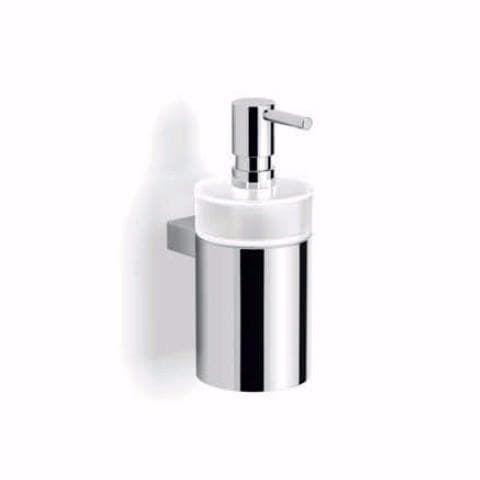 LANGBERGER WALL MOUNTED SOAP DISPENSER
