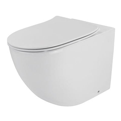 ELITE ZEN FLOORSTANDING INWALL TOILET SUITE PACKAGE