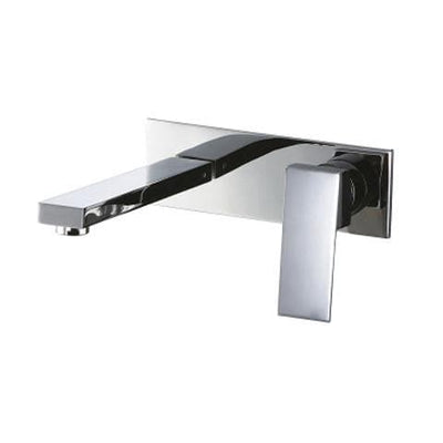 PLUMBLINE METRO WALL MOUNTED MIXER