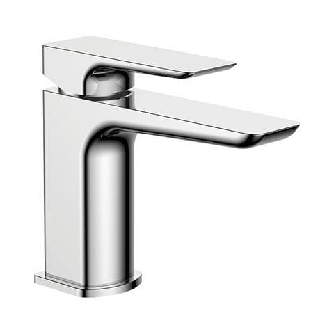 PLUMBLINE COMO STANDARD BASIN MIXER CHROME