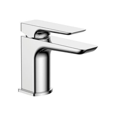 PLUMBLINE COMO MINI BASIN MIXER CHROME