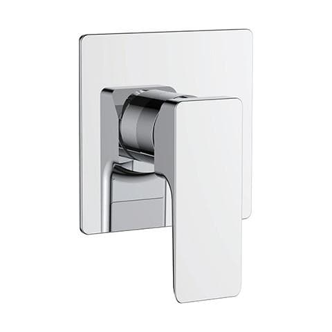 PLUMBLINE COMO SHOWER MIXER CHROME