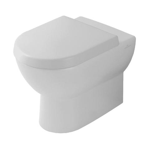 VILLEROY & BOCH SUBWAY INWALL FLOOR STANDING TOILET SUITE