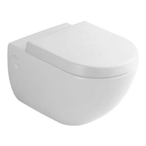 VILLEROY & BOCH SUBWAY INWALL WALL HUNG TOILET SUITE