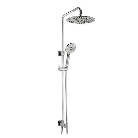 WATERWARE LOFT 3FC SHOWER TOWER 3 COLOURS CHROME