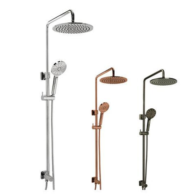 WATERWARE LOFT 3FC SHOWER TOWER COLUMN 3 COLOURS