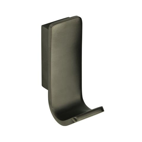 WATERARE LOFT ROBE HOOK 3 COLOURS GUN METAL
