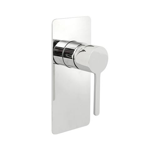 WATERWARE LOFT SHOWER MIXER 3 COLOURS CHROME